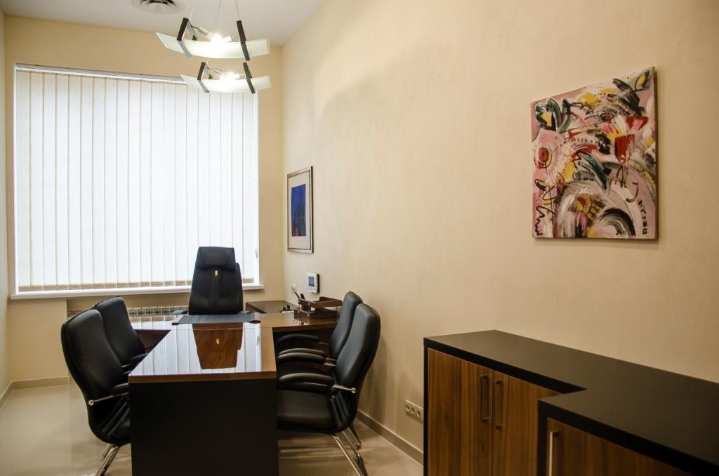 кабинета директора в оротика